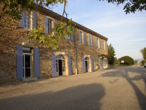 Station FNAMS Etoile sur Rhône (26)