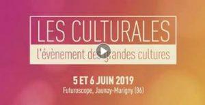 Vidéo de présentation des culturales