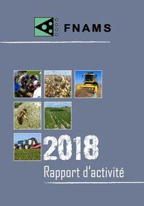 Rapport d'activité FNAMS 2018