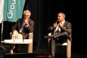 Congrès FNAMS 2019 - Changement climatique et production de semences JA Fourgereux P Gate