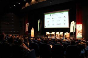 Congrès FNAMS 2019 - Changement climatique et production de semences