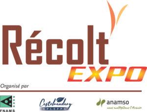 Logo Récolt'Expo