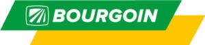 Logo Bourgoin